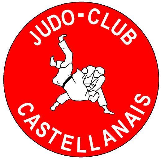 Logo JUDO CLUB CASTELLANAIS